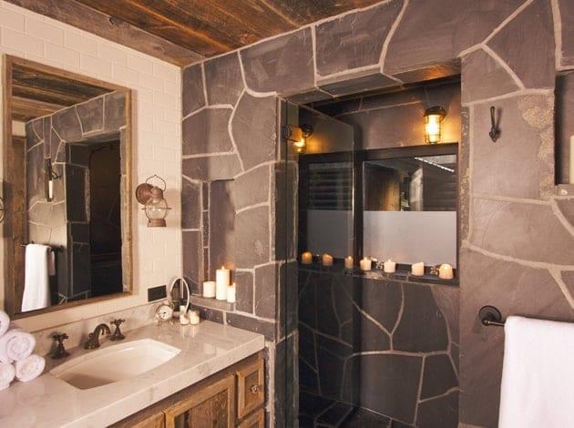 Badkamer ontwerp | Wat kost een binnenhuisarchitect