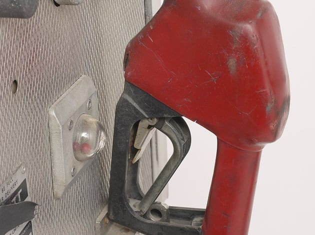 wat kost benzine