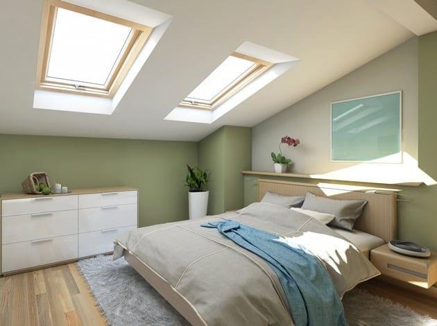 Maak van een zolder een fijne leefruimte | Wat kost een dakraam
