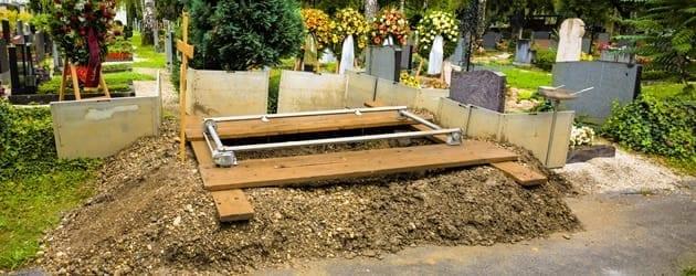 Wat kost een begrafenis