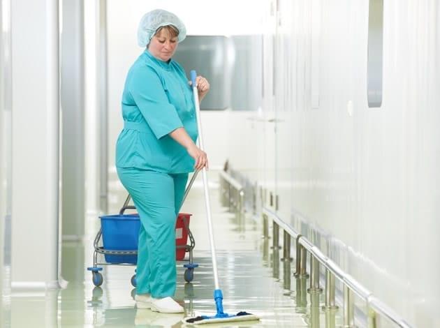 Wat kost een schoonmaakster for Wat kost een professionele behanger